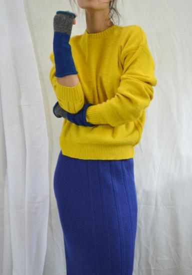 Valentina Kerellas knitwear