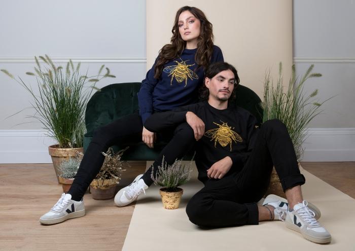 LDC Gung Ho Bee Sweatshirts.jpg